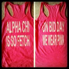 Need a Kappa Delta one!