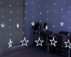 Twinkle Star 12 Stars 138 LED Curtain String Lights Window Curtain Lights with 8 Flashing Modes Decoration for Christmas Wedding Party Home Patio Lawn White * You can get more information by clicking the image. (This is an affiliate link). Twinkle Star, Twinkle Twinkle, Ramadan Decorations, Christmas Decorations, Curtain Lights, Window Curtains, Christmas Wedding, String Lights, Room Decor
