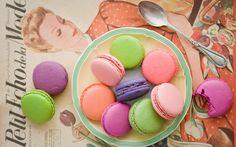 Jeste li imale prilike da probate French macarons? Kakvi su vam utisci?