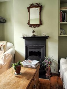 A Cottage in Totteridge: To paint or not to paint...