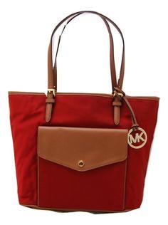 0852eb7cdbd2 MICHAEL Michael Kors Tote Bag, Products, Style, Michael Kors Bag, Fashion,