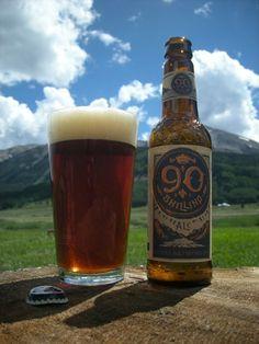 #4 - 90 Shilling Ale @OdellBrewing #myfavoritebeers #beer
