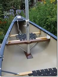 Image result for drop in sailing rig for canoe