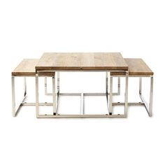 Monaco Coffee Table 70x70