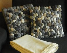 Popular items for felted stones on Etsy