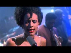 Cynda Williams Harlem Blues