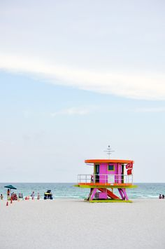 South Beach, Miami