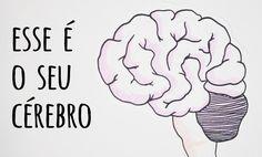 Esse é o seu cérebro