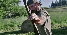 Traditional Archery Sighting Tips with Clay Hayes [VIDEO]