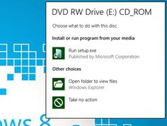 [Tutorial] How To Disable AutoPlay in Windows 8 - Every time you insert a disk or a USB device into your computer an AutoPlay many comes up and many users consider it completely unnecessary, so if you are one of them read this tutorial to find out how to disable it in Windows 8. [Click on Image Or Source on Top to See Full News]