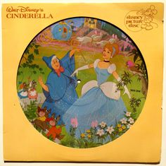 Images for Various - Walt Disney's Cinderella (Original Motion Picture Soundtrack)
