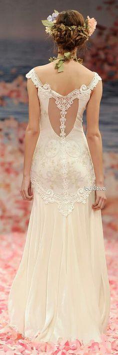 Claire Pettibone...Thalia dress