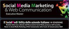 #SocialMediaAbility per le aziende italiane, terza edizione.
