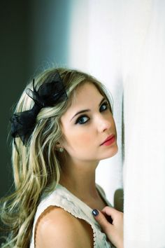 How did this girl get this pretty? Ashley Benson from Pretty Little Liars