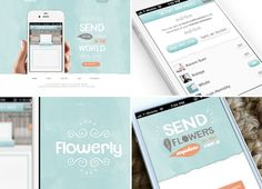 Web Blog / iPhone Design + Branding Trends by COLOURlovers :: COLOURlovers