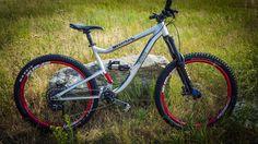 On Review: Guerrilla Gravity Megatrail | Singletracks Mountain Bike News