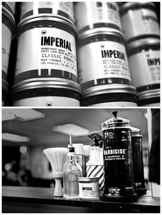 Brand Love: Imperial Barber Products - Hey Pretty