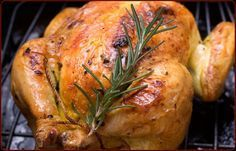 Cornish Game Hens - Traeger Grill Recipes