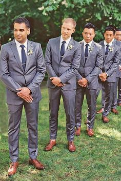 Awesome Groomsmen Photos You Cant Miss | Groomsmen | | Groomsmen ideas | | Groomsmen outfits | | wedding | #Groomsmen #wedding http://www.roughluxejewelry.com/