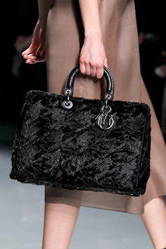 436f3ad2f770 Christian Dior - Detalles Bag fall 2012-2013 Best Handbags