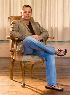 Ali Campbell - UB40   Famous Musician