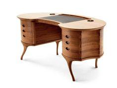 Ceccotti bean desk
