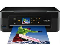 EPSON Imprimante Multifonction Expr 405 - Informatique et multimédia - Informatique - Epson