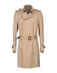 COSTUME NATIONAL HOMME Full-length jackets