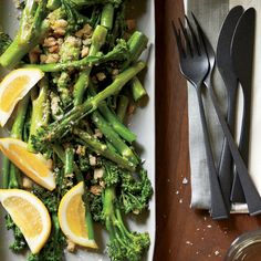 What Top Chef fan could forget CJ Jacobson's soggy, brown Broccolini from Season 3? When challenged to prepare the dish for an airplane meal, CJ overc...