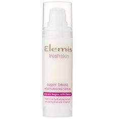 Freshskin by Elemis Super Boost Moisturising Serum