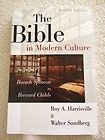 The Bible in Modern Culture : Baruch Spinoza to Brevard Childs by Roy A. Harrisv - http://books.goshoppins.com/christian-books-bibles/the-bible-in-modern-culture-baruch-spinoza-to-brevard-childs-by-roy-a-harrisv/