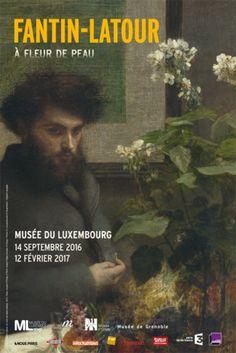 Henri Fantin-Latour, Un coin de table (détail), 1872, Paris, musée d'Orsay © Rmn-Grand Palais (musée d'Orsay) / Photo H. Lewandowski © Graphisme : Virginie Langlais