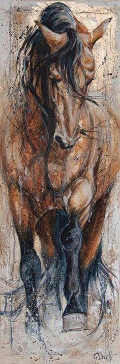 Equurestian art  CLICK Visit link to read more