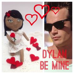 Lil Pip has a thing for Dylan http://reginald.com.au/2014/02/12/be-my-valentine/