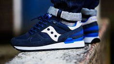 "Penfield x Saucony Originals Shadow Original ""60/40″ Pack"