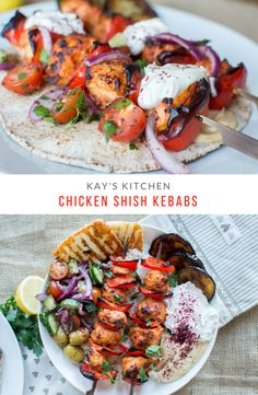 Turkish Chicken Shish Kebabs (Şiş Tavuk) Turkish Chicken Shish Kebabs – Kay & # s Kitchen Related posts: No related posts. Turkish Kebab, Turkish Chicken Kebab, Lebanese Chicken, Lebanese Recipes, Turkish Recipes, Romanian Recipes, Scottish Recipes, Chicken Spices, Chicken Recipes