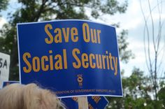 Social Security Disability Funds May Run Out in 2016
