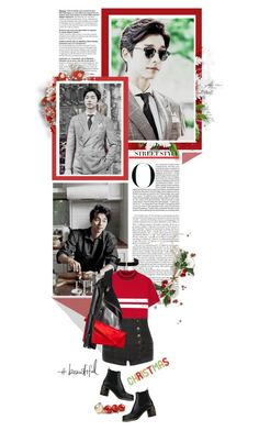 """""""Gong Yoo 