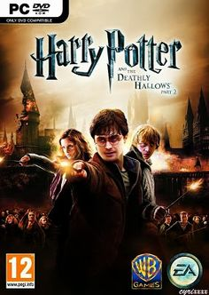 Harry Potter and the Deathly Hallows Part 2 - Download Full Version Pc Game Free