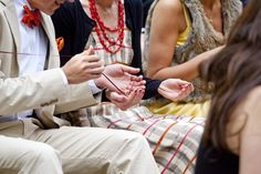 The Irish tradition of a ring warming ceremony is a great alternative to the unity candle lighting during your wedding ceremony. Unique Wedding Bands, Trendy Wedding, Unique Weddings, Wedding Details, Our Wedding, Dream Wedding, Wedding Bells, Wedding Rings, Wedding Cakes