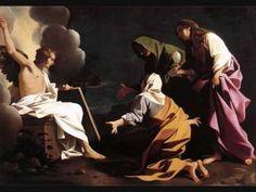 """Karl Richter - Cantata """"Christ lag in Todesbanden"""", BWV 4 - Johann Sebastian Bach (3/8)"""