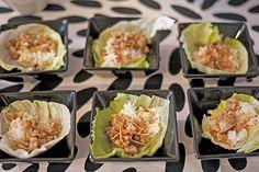Chicken lettuce wraps - RAWR Magazine