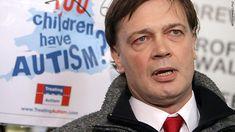 Retracted autism study an 'elaborate fraud,' British journal finds - CNN.com