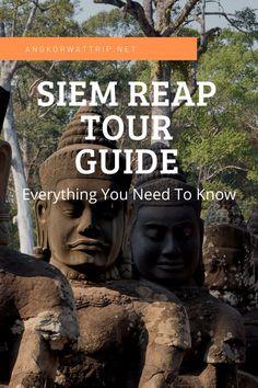 Asia Travel, Travel Tips, Ta Prohm, Angkor Wat Cambodia, Khmer Empire, Cambodia Travel, Siem Reap, Training Center, Tour Guide