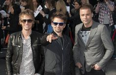 Muse single deemed 'too offensive for radio'