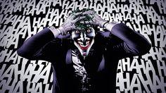 Conmemorando su #75Aniversario, conozcamos un poco más del archienemigo de uno los superhéroes más populares del mundo de las viñetas. Pero hablar de este personaje no es sencillo, pues él, un criminal el cual parece no tener nada planeado, es capaz de robar un banco con una simple fotografía y que tiene como meta demostrar que todos tenemos algo de locura en nuestro interior. Él es el príncipe payaso del crimen, mejor conocido como el #Joker o #ElGuasón. Pero... ¿Cuál es su origen?