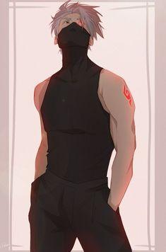 Naruto Uzumaki Shippuden, Naruto Kakashi, Anime Naruto, Kakashi Sharingan, Naruto Boys, Naruto Art, Gaara, Otaku Anime, Manga Anime