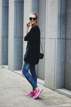 Polienne, a personal blog by Paulien Riemis - BRIGHT KICKS