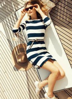 french riviera fashion