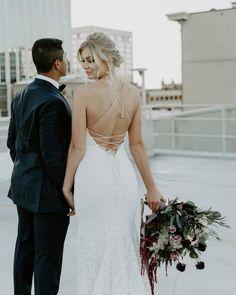 35 Best Spaghetti Strap Wedding Dresses Images Wedding Dresses